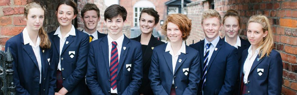 Интеграция в британские средние школы
